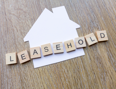Big day for Leasehold reform as Law Commission issues reports