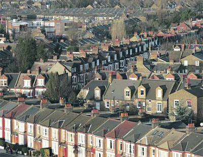 Housing market reopens in another part of the United Kingdom