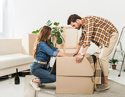 First time buyers can now borrow 5.5 times their income