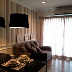The Seed Memories Siam | condo for rent in Pathum Wan Bangkok