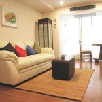 The Trendy Sukhumvit 13 | Bangkok apartment for rent, 5 mins walk to Nana BTS