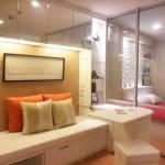 Lumpini Ville Lasalle-Barring Sukhumvit 105   condo for rent in Bangna, Bangkok