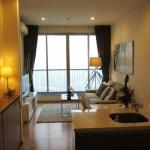Rhythm Sukhumvit 50   Bangkok condo for rent, close to On Nut BTS and Tesco Lotus superstore