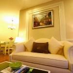 Ivy Sathorn 10 | condo for rent in Bangrak Bangkok, 5 mins walk to Chongnonsi BTS