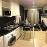 The Seed Mingle Sathorn-Suanplu   Bangkok apartment for rent
