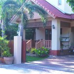 house for rent in Ramkhamhaeng, near RIS, Ascot, Bromsgrove international school