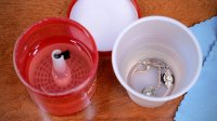 The Ultimate Guide to Cleaning Earrings - Estate Diamond ...