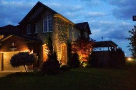 Estate Illumination