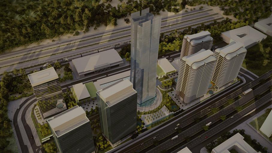 World Trade Center Abuja. Source: wtcbuja.com