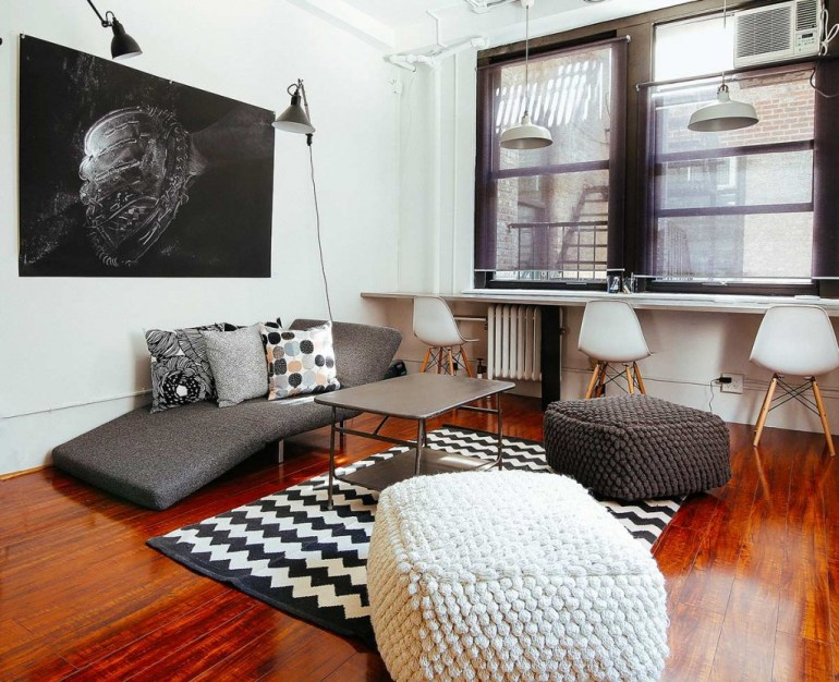 Breather Space - Nomad, New York City. Source: Breather