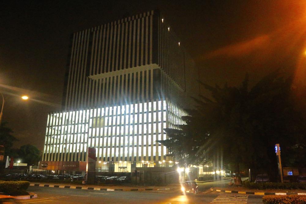 Heritage Place, Alfred Rewane Road, Ikoyi - Lagos