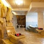 Centro Benessere Hotel Tritone Lipari Eolie