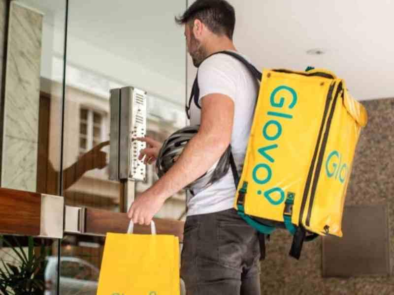 Glovo Delivery - codice sconto 16€ gratis - codice promo LETBH9M - app GLOVO