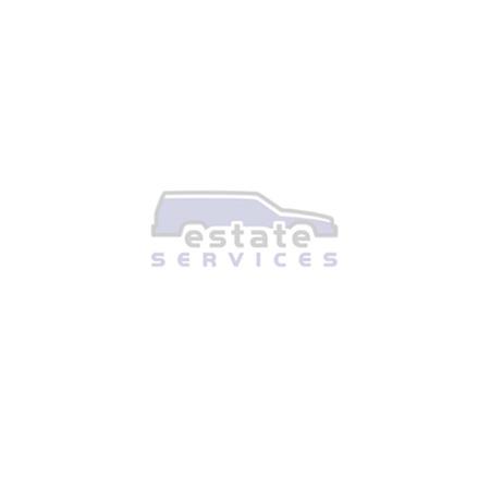Afdichtplug motorblok vliegwielzijde C30 C70 S40 S60 S80