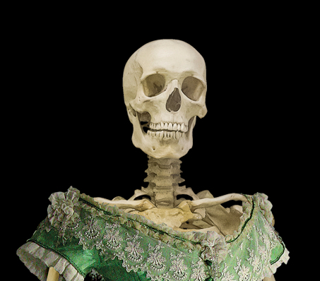 Drop Dead Gorgeous: A TL;DR Tale of Arsenic in Victorian ...
