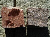 イタリア産の石その2