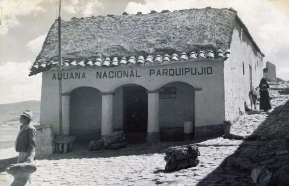 Seguindo viagem por território Peruano rumo a Copacabana