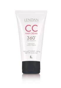 cc hair cream