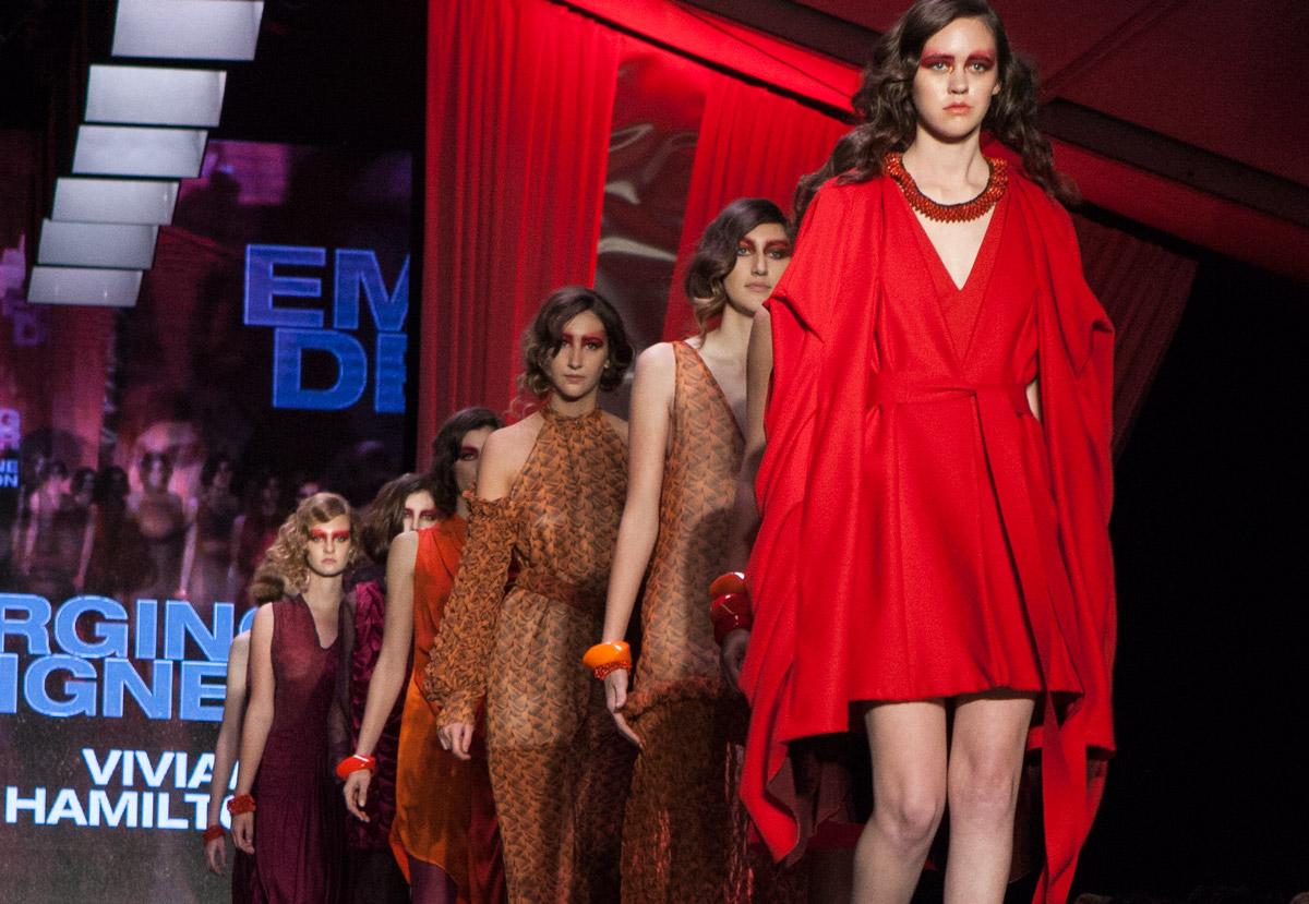Estela On The Scene Charleston Fashion Week Fw17 Recap