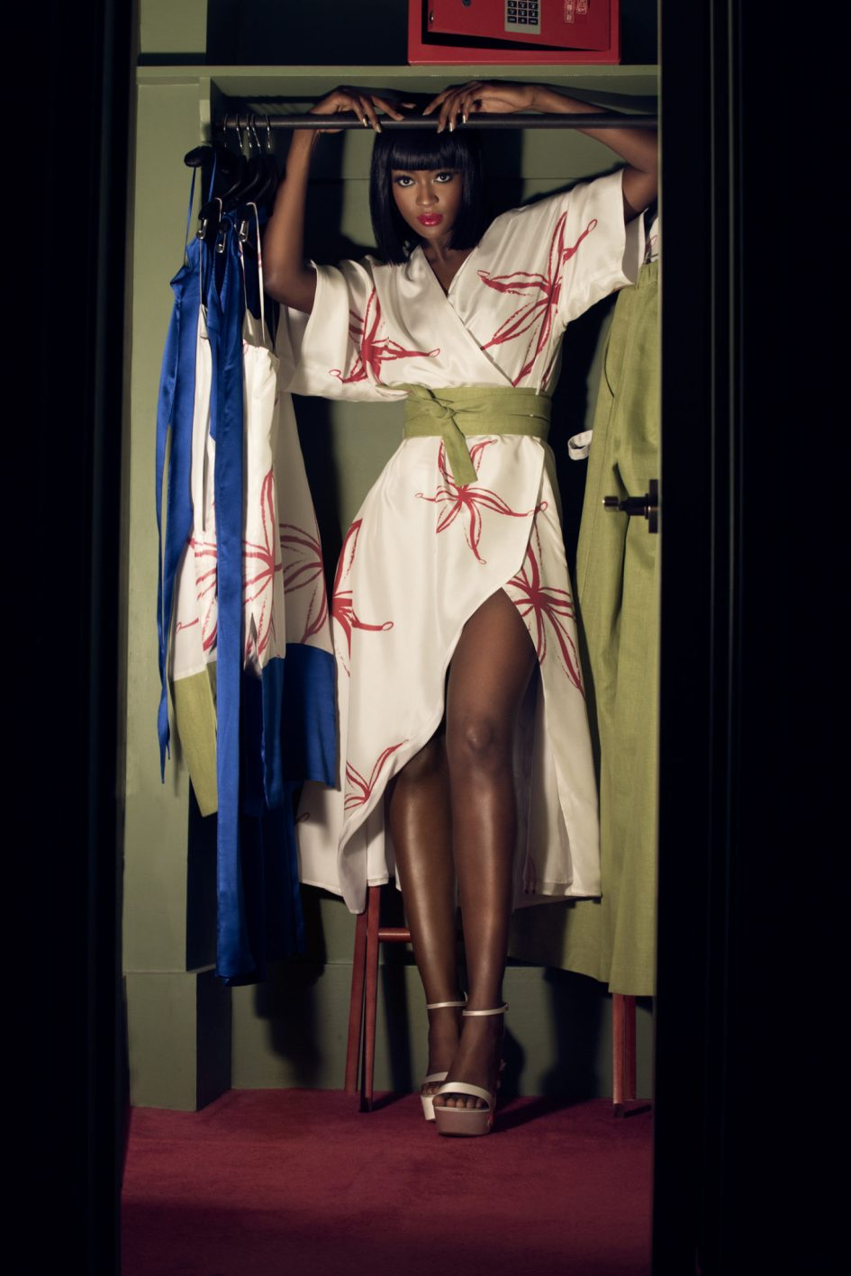 Eden Kimono