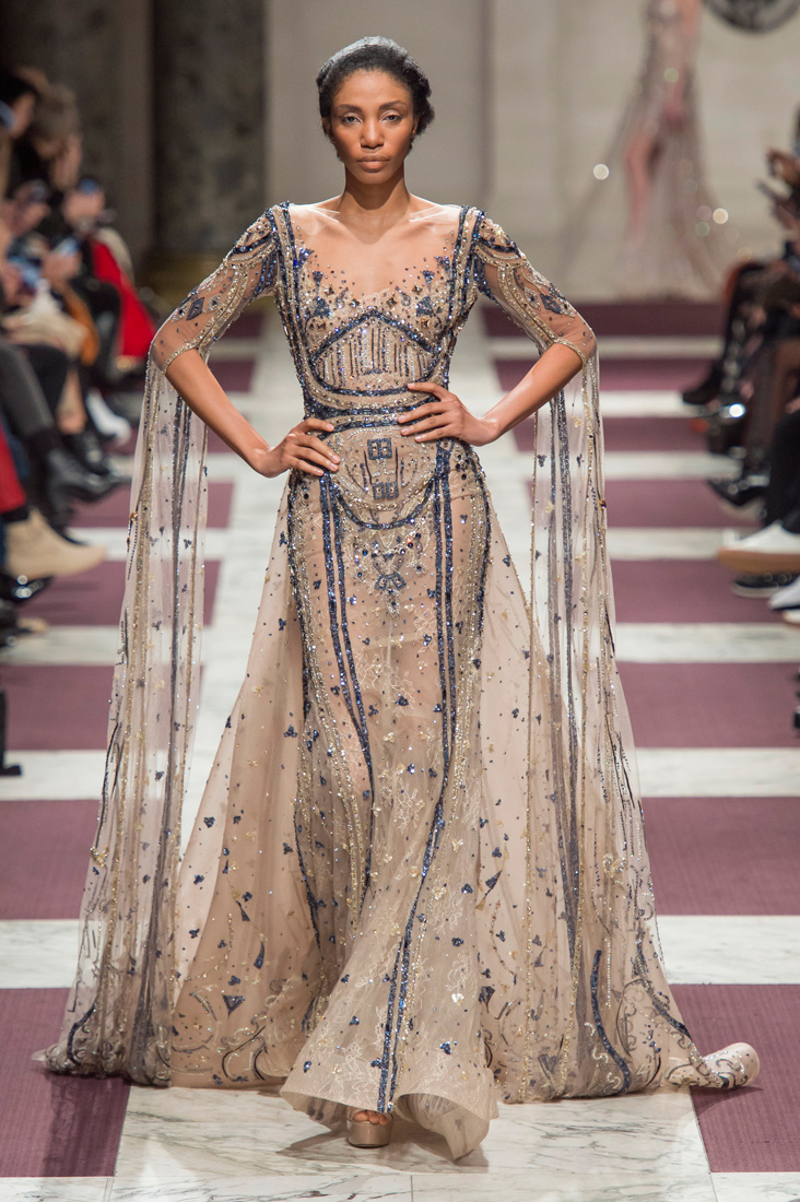 Estela-Fashion-PFW-Ziad-Nakad-AW19-10