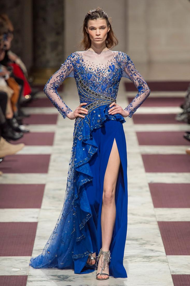 Estela-Fashion-PFW-Ziad-Nakad-AW19-2