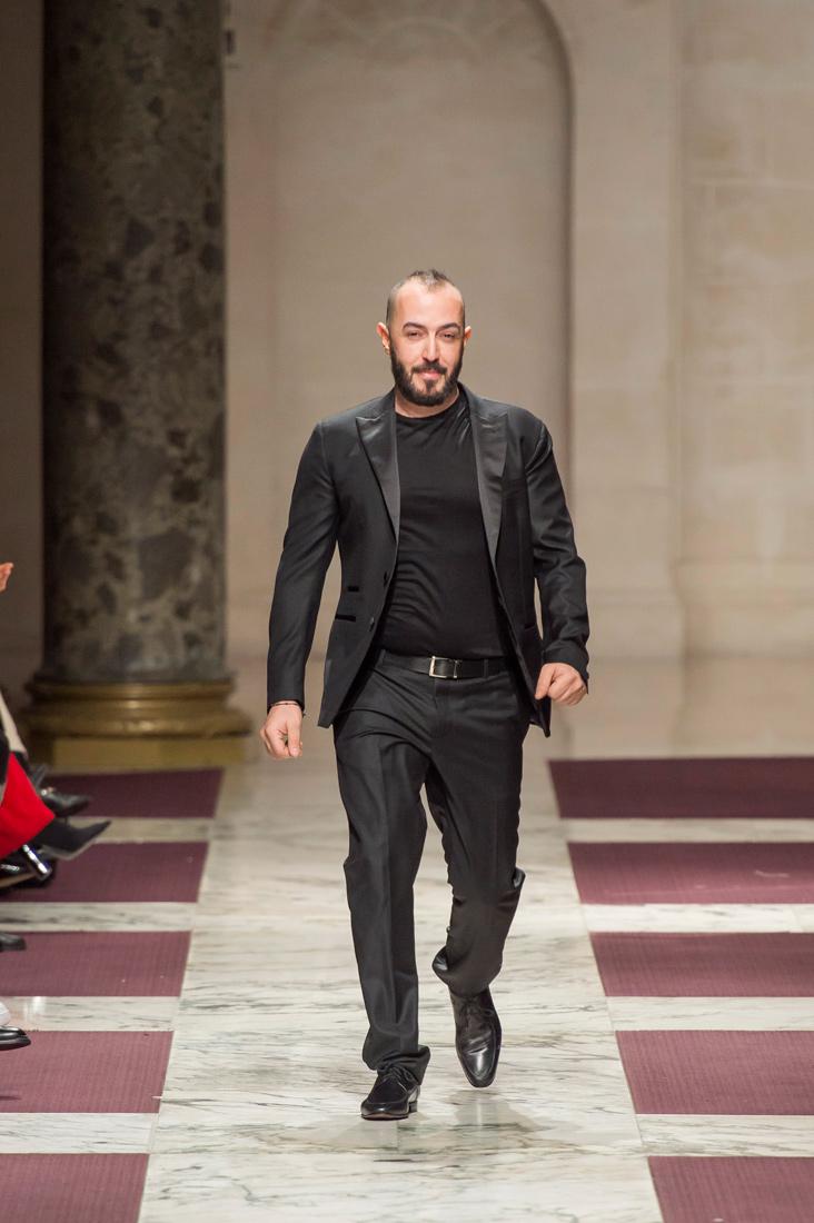 Estela-Fashion-PFW-Ziad-Nakad-AW19-Designer