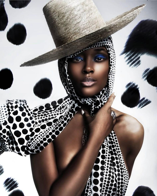 Estela Honors Black Female Photographers Laretta Houston