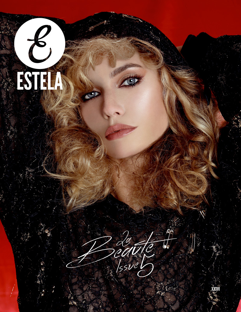 Estela Mag Beauty Issue 2020