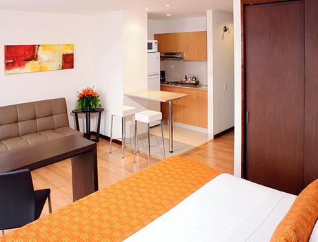 Apartamentos Hotel ESTELAR Apartamentos Medelln Web Oficial