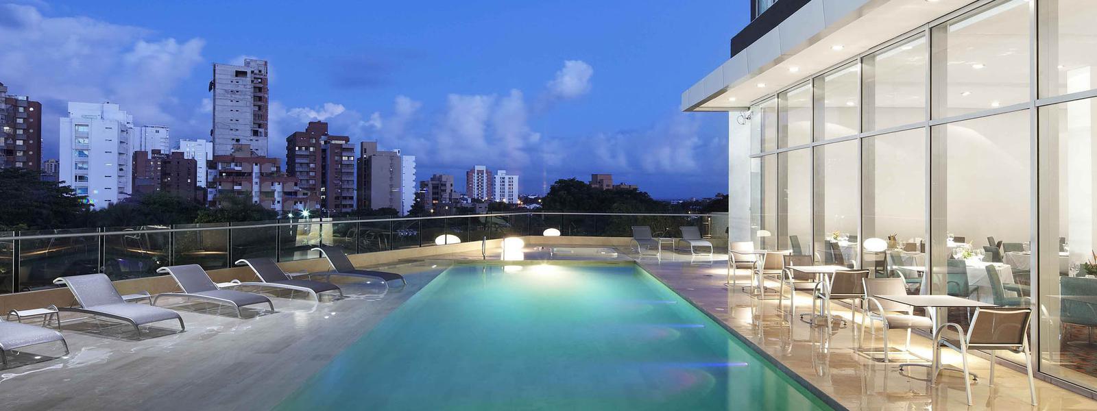 Hotel ESTELAR En Alto Prado en Barranquilla Web oficial