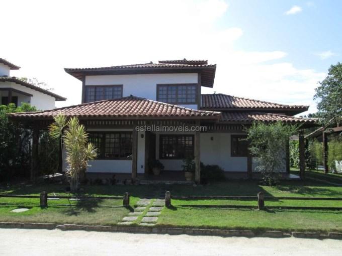 Temporada – Casa 5 Quartos Manguinhos/Búzios AT12