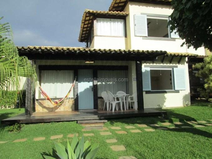 Venda – Casa 2 Quartos João Fernandes/Búzios V70