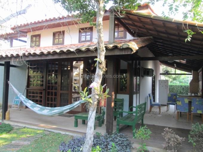 Venda – Casa 4 Suítes Manguinhos/Búzios V23