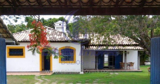 Venda Casa 6 Quartos Manguinhos / Búzios V29