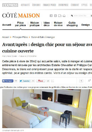 Côté Maison