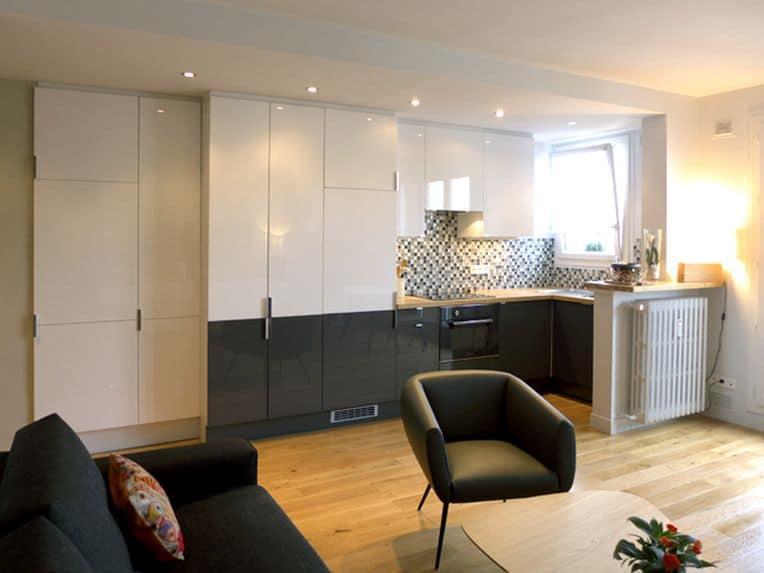 Appartement près de Nantes