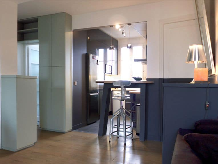 Appartement Paris Tour Eilffel