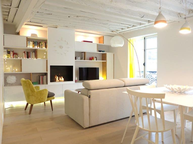 Appartement St-Germain des pres