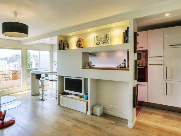 Appartement Nantes Talensac