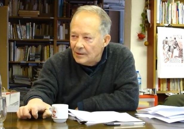 Tomás Ibáñez