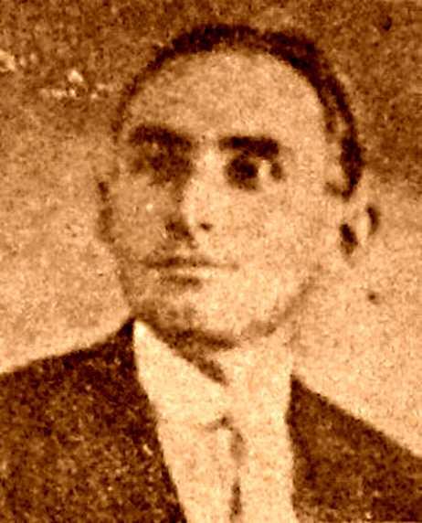 Giuseppe Pasotti