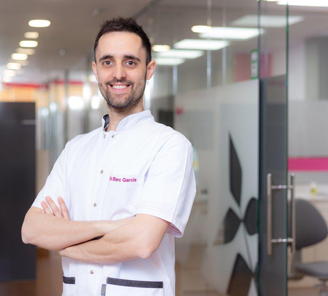 Dr. Marc Garcia