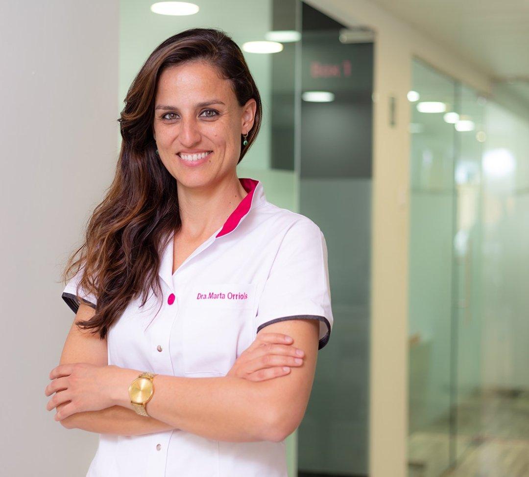 Dra. Marta Orriols