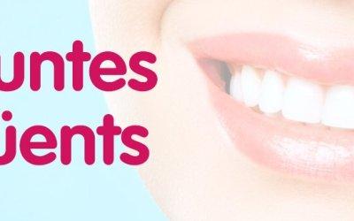 ¿El blanqueamiento dental resulta perjudicial para el esmalte?