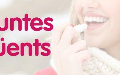 ¿Cómo cuidar los labios durante los meses de frío?