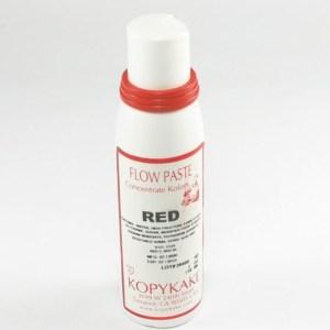 Colorante en Gel Rojo Kopykake