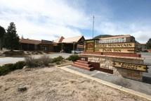 Mountain Rocky Estes Park Colorado