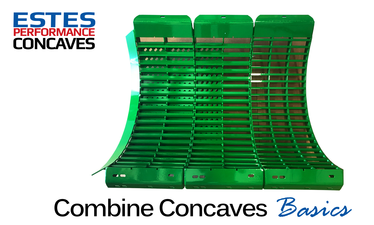 hight resolution of combine concave