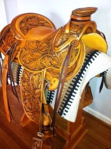 Saddle 7